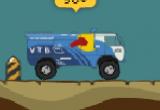 لعبة سباق سيارت رالي الاسياد