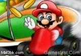 لعبة سباق ماريو الجزء الرابع الاصلية