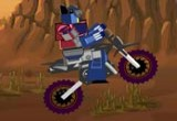 لعبة سباق موتسكلات الصحراء
