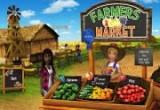 لعبة سوق المزارعين الجديدة