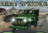 لعبة سيارات الجيش الامريكي 2016