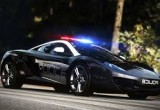 لعبة سيارات الشرطة المدمرة 2016
