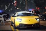 لعبة السيارات الخارجين عن القانون