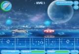لعبة سيارات المجرة الفضائية 2016