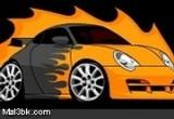 لعبة سيارات بورش السريعة 2016