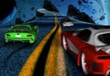 لعبة سيارات عالم الفضاء الحقيقية