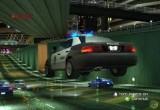 لعبة سيارات ميامي ضد العصابات الخارجة