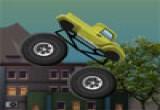 لعبة سيارات 4x4 رباعية الدفع