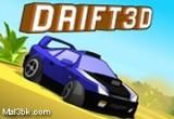 لعبة جولة سيارات ثلاثية الابعاد الحقيقية
