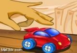 لعبة سيارة سطح المكتب الحصرية