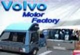 لعبة شاحنات سيارات فولفو للمهندسين