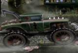 لعبة شاحنة الاشباح المخيفة اون لاين