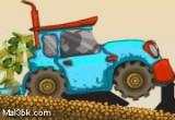 لعبة شاحنة الحقل 2016