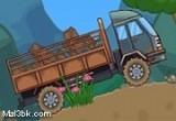 لعبة شاحنة الصخور الاصلية