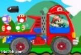 لعبة شاحنة سوبر ماريو 2016