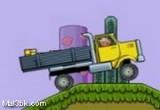 لعبة شاحنة ماريو الحقيقية
