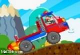 لعبة شاحنة ماريو 2016