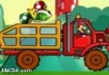 لعبة شاحنة نقل بضائع ماريو 2016
