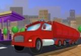 لعبة شاحنة نقل الغاز 2016