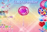 لعبة صانعة الحلوى