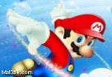 لعبة صعود ماريو  الحديثة الجزء الثالث 2015