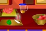لعبة طبخ اكلة هندية