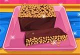 لعبة طبخ الحلوى المجمده