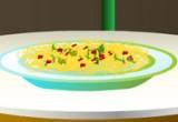 لعبة طبخ السباغيتي الايطالية