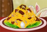 لعبة طبخ برياني هندي