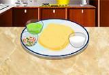 لعبة طبخ بوريتو الدجاج