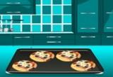 لعبة طبخ بيتزا دوائر