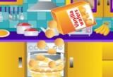 لعبة طبخ كيكة الموز اللذيذة