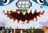 لعبة طبيب اسنان القرش 2017