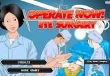 لعبة طبيب العيون الجديدة جدا