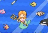 لعبة عالم ما تحت البحار الجديده 2016