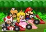لعبة عربة ماريو 1 الحصرية 2016