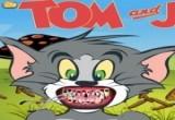 لعبة علاج اسنان توم وجيري حصرية