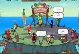 لعبة جزر عيش سفاري 2016
