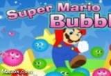 لعبة فقاعات ماريو 2018