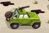 لعبة قوة الصحراء الضاربة
