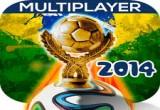 لعبة كأس العالم في البرازيل 2018