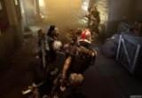 لعبة لشخصين قتالية حربية