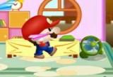 لعبة ماريو الطائرة الورقية