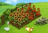 لعبة مزرعة الأحلام السعيدة اون لاين