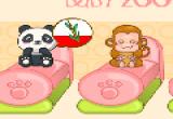لعبة مستشفى حديقة الحيوان