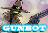 لعبة مسدس بوت