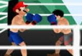 لعبة مصارعة سوبر ماريو 2019