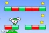 لعبة مغامرات الارنب الصغير في عالم ماريو الحديثة 2016