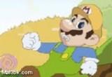 لعبة مغامرات ماريو في عالم الفواكه