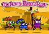 لعبة مغامرة اطفال الهنود الحمر
